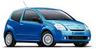 Mauritius Car Rental - from  1274 MUR
